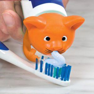 Zvířátka na pastu kočka