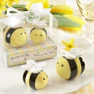 Slánka a pepřenka včelky