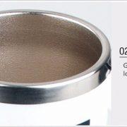 Líný hrnek Deluxe 400 ml