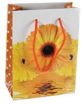 Dárková taška - Slunečnice