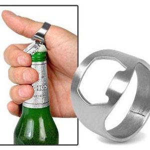 Prstenový otevírák lahví - 20 mm