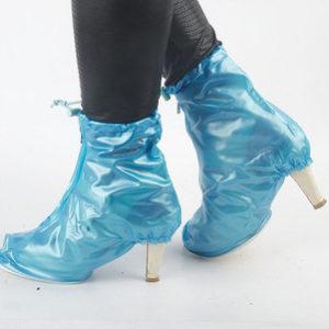 Pláštěnka na boty - L