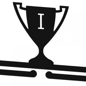 Věšák na medaile - Pohár