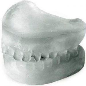 Ledová protéza